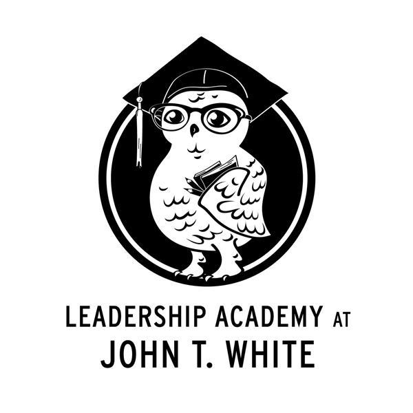 Leadership Academy at John T  White Elementary / Homepage