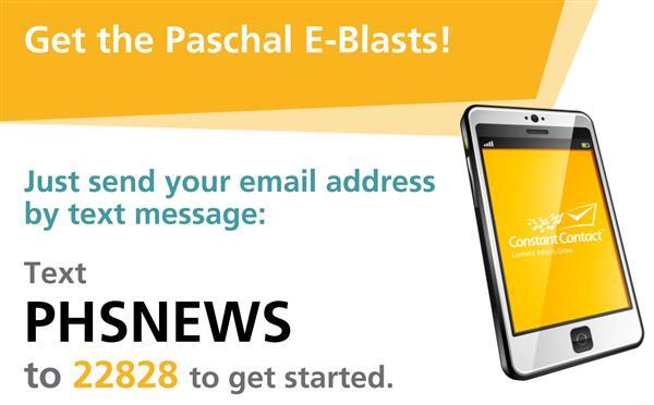 Paschal High School / Homepage