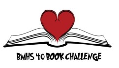 BMHS 40 Book Family Challenge