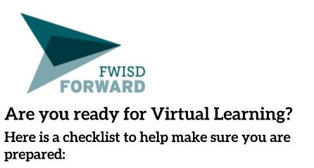 Are you ready for virtual learning?