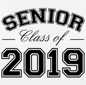 Senior Class News and Information