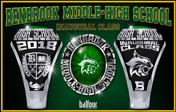 Juniors: Order your class ring