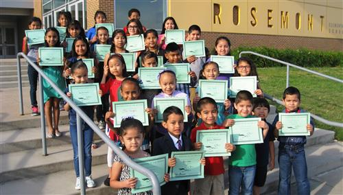 Roadrunners of the Month