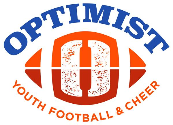 JR. OPTIMIST CLUB FOOTBALL  MANDATORY PARENT  MEETING August 29th, 5:30 - 6:00 pm