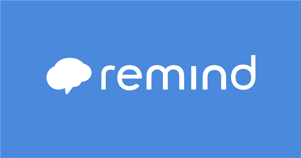 Sign up for the Remind App!