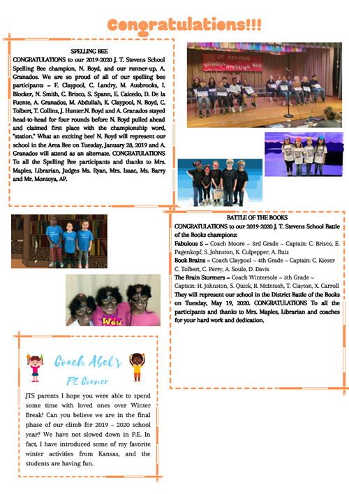 January Newsletter page 4