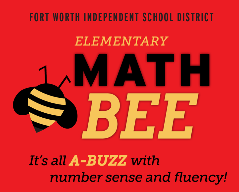 Waverly Park and District Math Bee