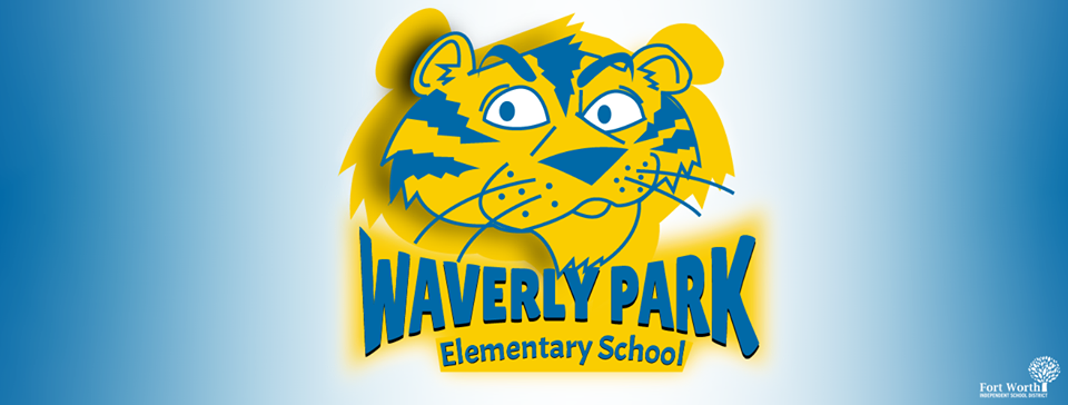 The Waverly Park Way! More students than 2018!