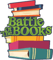 Battle of the Books~January 17, 2019 @ 9:30