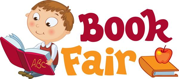 Book Fair ~ October 15-19, 2018