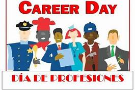Career Day ~ November 15, 2018