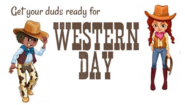 Western Day~January 31, 2019
