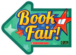 Book Fair Coming October 7 - October 11 / Feria de libros - Octubre 7 - 11