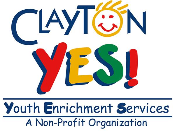 Clayton YES logo