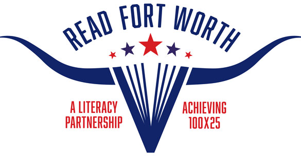 A Community Thrives: Read Fort Worth Fundraising