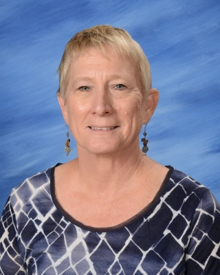 District Teacher of the Year Nominee