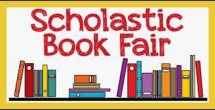 Scholastic Bookfair