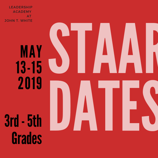 STAAR in May - Tips!