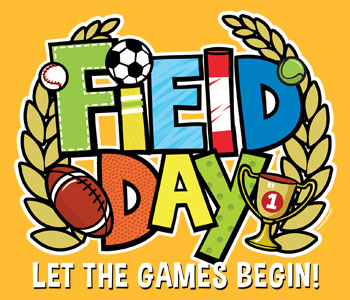 Field Day May 17, 2019