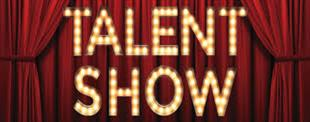 Talent Show May 24, 2019