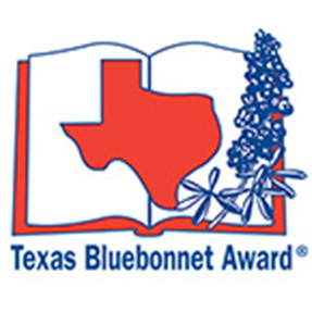 Texas Bluebonnet Book Logo