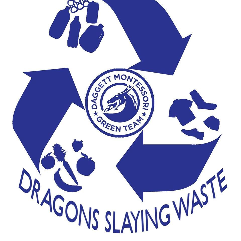 THE GREEN TEAM'S Ongoing Textile & Shoe Recycling