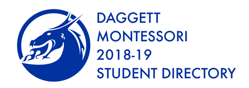 2018-19 DMS Student Directory