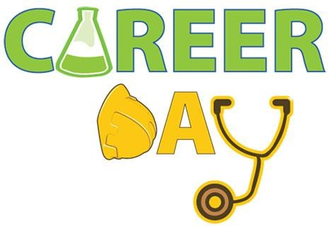 Participate in Career Day!