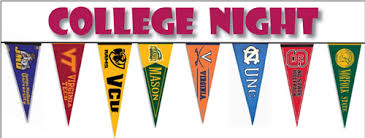 College Night 2018