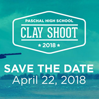 PHS Clay Shoot Information