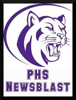 Weekly PHS Newsblast 2/18