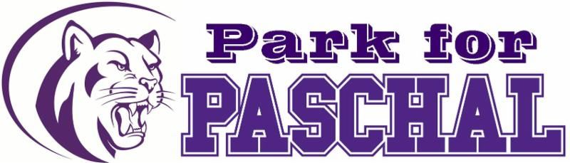 Park for Paschal 2019