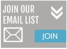 Be informed! Pick the Paschal email lists you'd like to join!