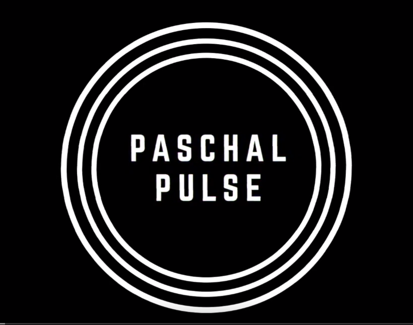 Paschal Pulse October 5th 2018