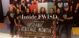 Inside FWISD -- October 4, 2018