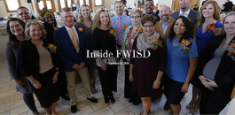 Inside FWISD -- November 15, 2018