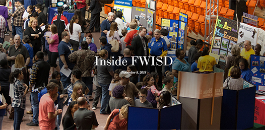 Inside FWISD -- November 8, 2018