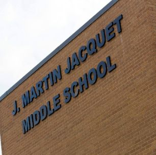Online Forum to Focus on New Resources, Partnership for Jacquet Middle School