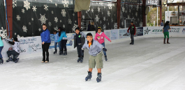 FWISD Schools To Ice Skate At Panther Island Ice