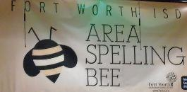 FWISD District Area Spelling Bee Results