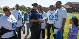 FWISD Historic Stop Six Initiative Leads Partnership to Help the Community