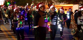 FWISD To Participate In GM Financial Parade Of Lights