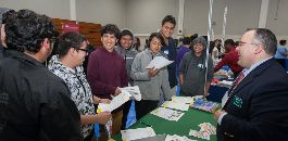 Middle School College and Career Expo