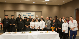North Side, Wyatt, Trimble Tech Students Clinch Top Honors in Annual Iron Chef Contest