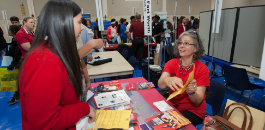 Middle School College and Career Expo Set for May 23