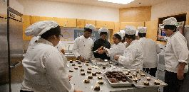 Four FWISD Teams to Compete in ProStart Regionals