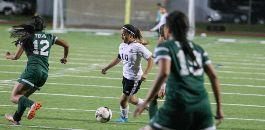 FWISD Soccer Teams in Area Playoffs