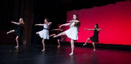 FWISD Dance Students Recruited for College, Summer Programs
