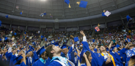 Fort Worth ISD Announces 2019 Commencement Ceremony Dates