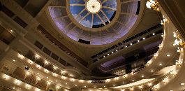 FWISD Students to Perform in 'Romeo and Juliet' at Bass Hall